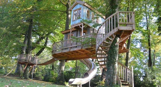 beautiful-treehouse-in-germany-build-by-baumharon