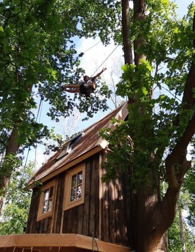 baumbaron baumhaus bauen treehouse building international (1)