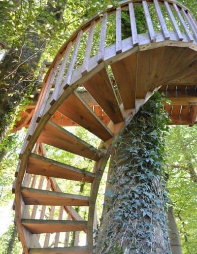 baumbaron baumhaus bauen treehouse building international (11)