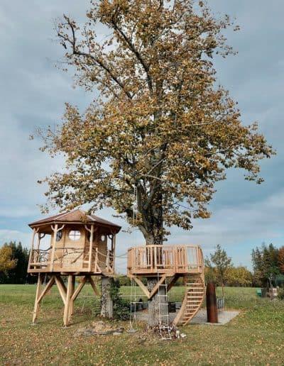 baumbaron baumhaus bauen treehouse building international (18)