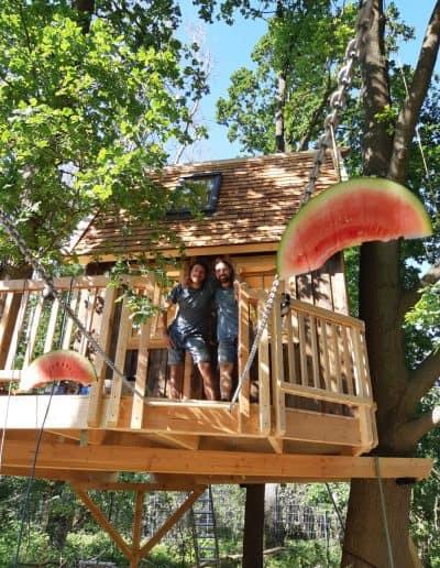 baumbaron baumhaus bauen treehouse building international (2)
