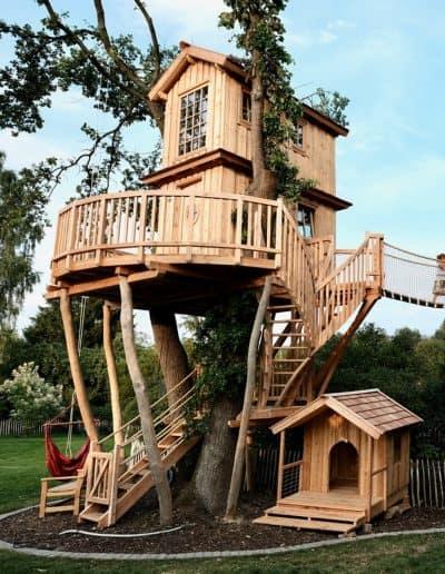 baumbaron baumhaus bauen treehouse building international (24)