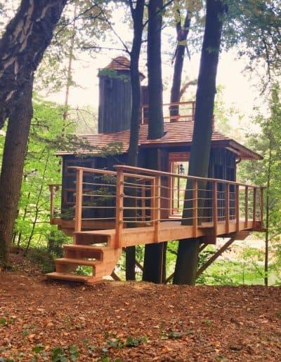 baumbaron baumhaus bauen treehouse building international (8)