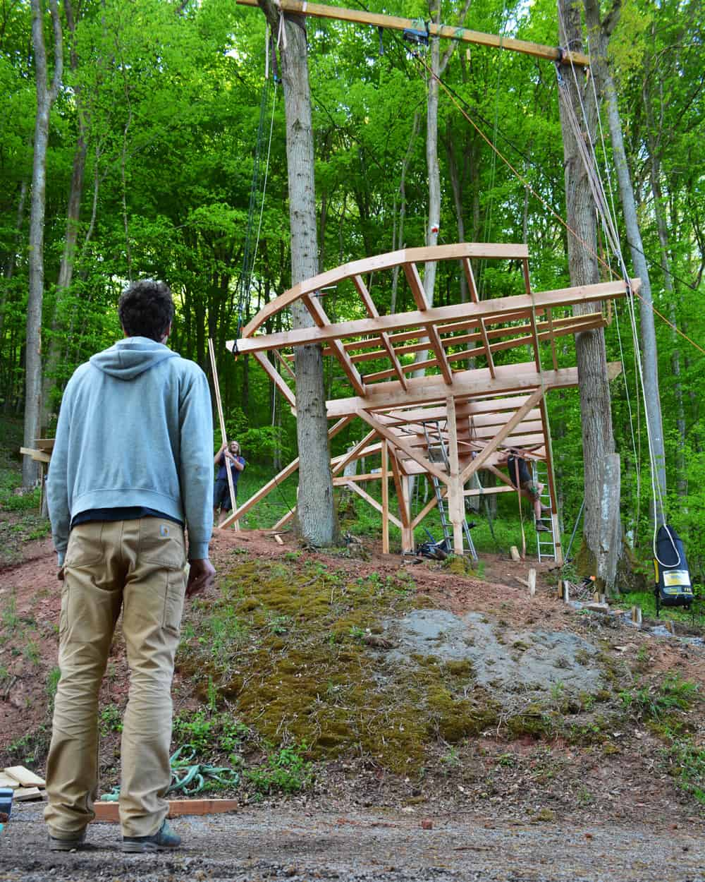 treehouse-planing-a-man-watching-his-platform