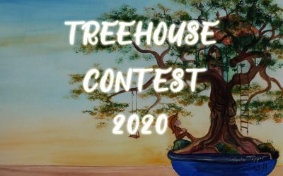 Treehouse Contest 2020 – Win Great Prices!!!