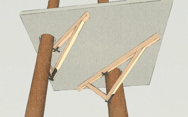 beispiel-baumhaus-tragwerk-konstruktion-plattform-dreieck-holz