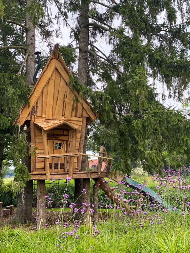 Beispiel Kosten Stelzenhaus selber bauen